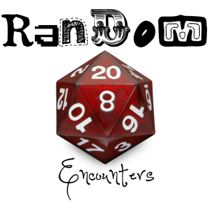 Random Encounters Gaming