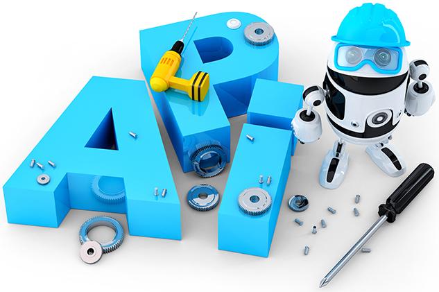 Software Development Robot